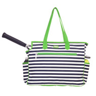 Ame & Lulu Piper Tennis Court Bag