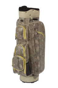 Cutler Sports Sophia Desert Sun Ladies Golf Bag