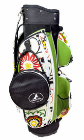 Sassy Caddy Zangy Ladies Golf Bag