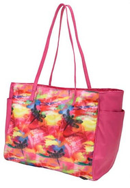 Glove It Dragon Fly Tote Bag