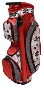 Glove It Daisy Script Ladies Golf Bag