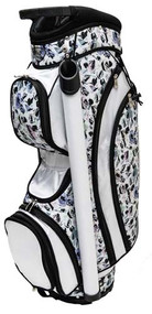 Glove It Abstract Garden Ladies Golf Bag