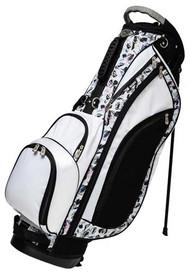 Glove It Abstract Garden Ladies Stand Golf Bag