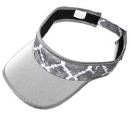 Glove It Wrought Iron Velcro Visor