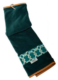 Glove It Cape Cod Ladies Golf Towel