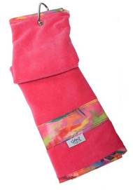 Glove It Dragon Fly Ladies Golf Towel