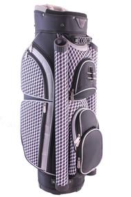 Hunter Golf Eclipse 3D Illusion Ladies Cart Bag