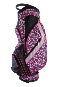 Hunter Golf Galaxy Champagne Bubble Ladies Golf Bag