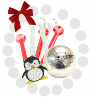 Ladies Golf Gift Sets - Build Your Own!