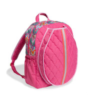 cinda b Calypso Tennis Backpack