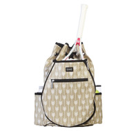 Ame & Lulu Montauk Tennis Backpack