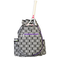 Ame & Lulu Mercer Tennis Backpack