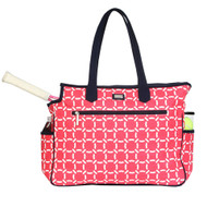 Ame & Lulu Cabana Tennis Court Bag