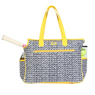 Ame & Lulu Vine Tennis Court Bag