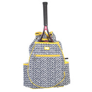 Ame & Lulu Vine Tennis Backpack