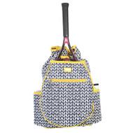 Ame & Lulu Vine Tennis Backpack