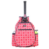 Ame & Lulu Cabana Tennis Backpack