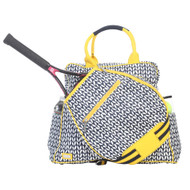 Ame & Lulu Vine Tennis Tour Bag
