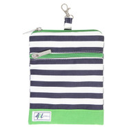 A&L Piper Ladies Golf Carry All Accessory Bag