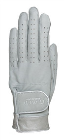 Glove It Signature Silver Suede Ladies Golf Glove