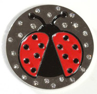 Ladybug Ball Marker Only