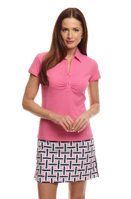 Golftini Optimistic Performance Golf Skort