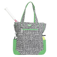 Ame & Lulu Poppy Tennis Tote Bag