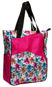 Glove It Garden Party Tennis Tote Bag