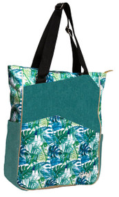 Glove It Jungle Fever Tennis Tote Bag