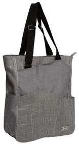 Glove It Silver Lining Tennis Tote Bag