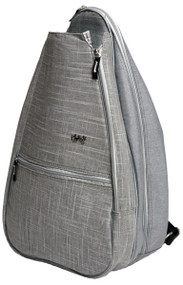 Glove It Silver Lining Tennis Backpack