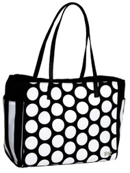 Glove It Mod Dot Tote Bag