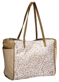 Glove It Uptown Cheetah Tote Bag