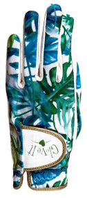 Glove It Jungle Fever Ladies Golf Glove