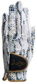 Greg Norman Skins Game Ladies Golf Glove