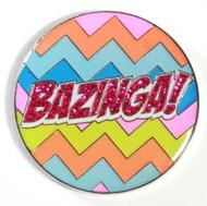 Abigale Lynn Bazinga Ball Marker