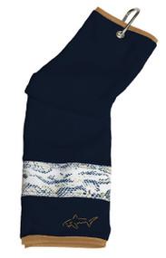 Greg Norman Skins Game Towel