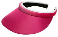 Greg Norman Pretty In Pink Visor