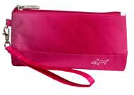 Greg Norman Pretty In Pink Wristlet