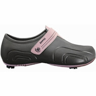 Dawgs Women's Ultralite Pink Golf Shoes