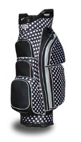 Taboo Fashions Allure City Lights Ladies Golf Bag