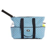 Ame & Lulu Villa Tennis Tote Bag