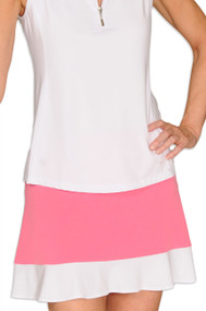 Golftini Sandy Lane Golf Skort