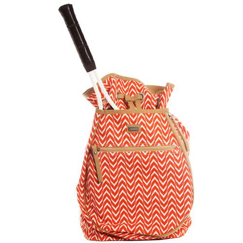 Ame & Lulu Astor Tennis Backpack