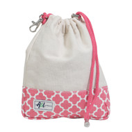 A&L Clover Golf Ditty Bag
