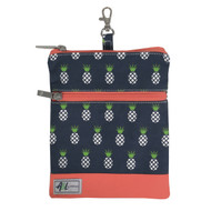 A&L Pineapple Golf Carry All Bag