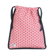 A&L Clover Drawstring Shoe Bag