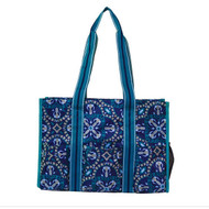 All For Color Artisan Tile Oranizer Tote