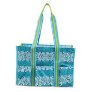 All For Color Capri Cove Oranizer Tote
