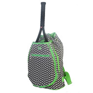 Ame & Lulu Wish Tennis Backpack